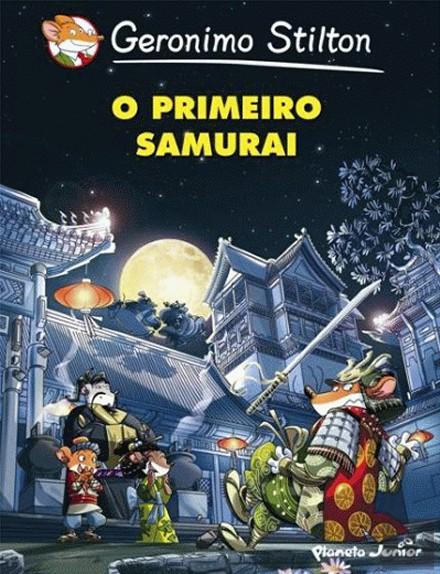 O Primeiro Samurai