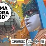BD: Programação infantil do 24º Festival Internacional de Banda Desenhada da Amadora