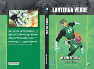17 Lanterna Verde Origens capa