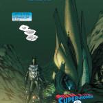 BD: Lançamento – Super-Homem e Batman: A Rapariga de Krypton (Colecção Super-Heróis DC Comics)