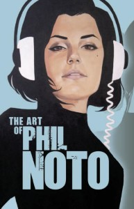 Art of Phil Noto