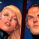 BD: Crónica – Quarteto Fantástico – One Big Clusterf*ck da Marvel