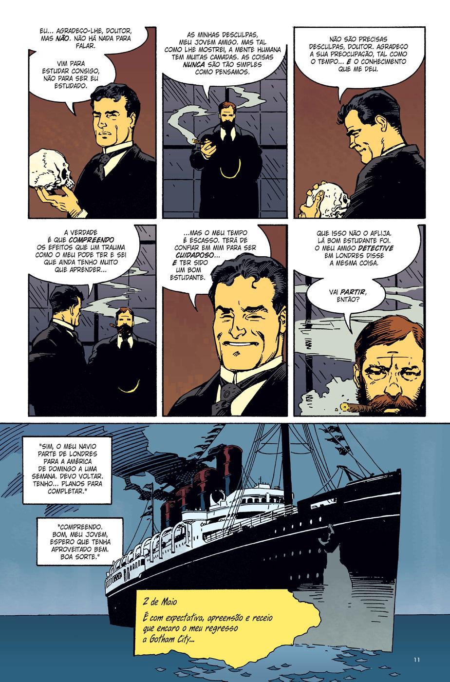 Batman Outros Mundos Página 5