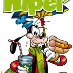 BD: Lançamento – Disney Hiper #12