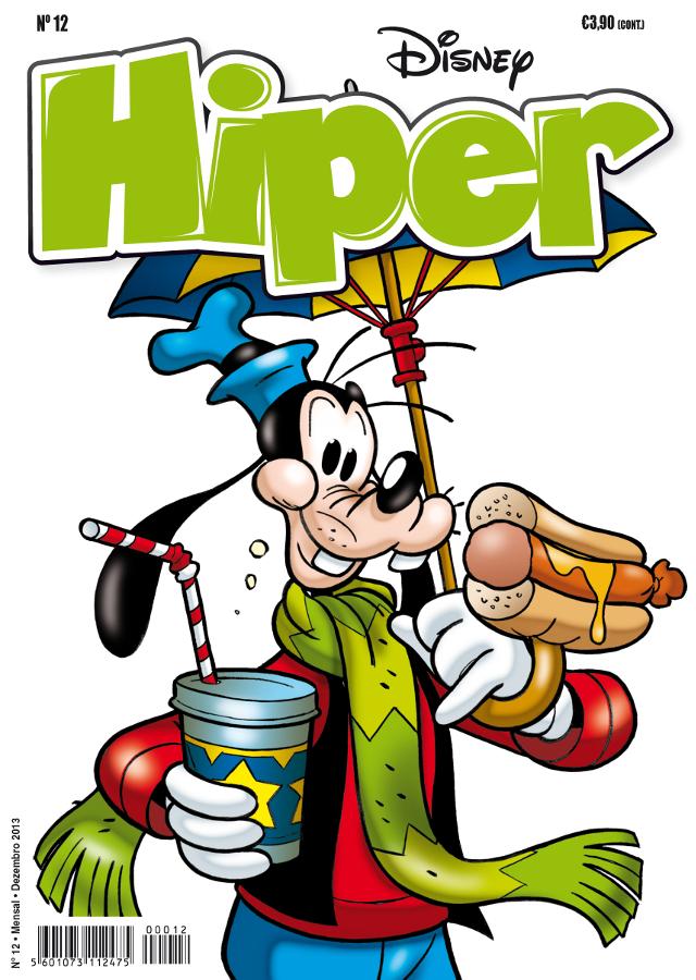 Capa hiper 12