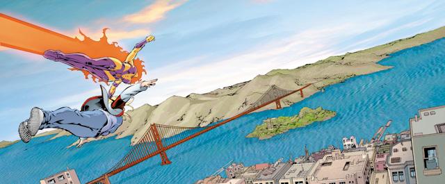 colecção Super-Heróis DC Comics Série II