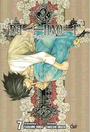 Death Note 07 Zero