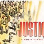 BD: Lançamento – Justiça 2 (Colecção Super-Heróis DC Comics Série 2)