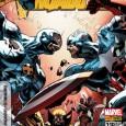 Este mês vêm atrasadas, mas são 6 as revistas da Marvel distribuídas em Portugal pela Panini cujo permanência nas bancas […]