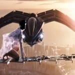 "Cinema: ""Ascendente Jupiter"" – Trailer Oficial Português"