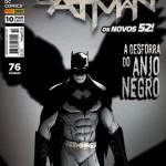 BD: Lançamento – Edições DC da Panini Dezembro 2013