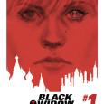 A sinopse de Black Widow # 1 diz que já vimos a Viúva Negra como uma Avenger e até como […]