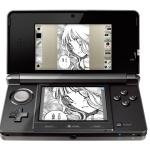Jogos: Já podes fazer manga na 3DS!