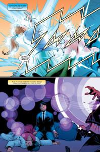 Super-Homem/Batman: Poder Absoluto página 2