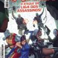 Este mês vieram a tempo e são 5 as revistas da Marvel distribuídas em Portugal pela Panini cujo permanência nas […]