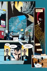 contos do batman página 3