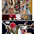 Nesta Sexta-feira –17 de Janeiro Dezembro de 2014– saiu o oitavo volume da Série II da colecçãoSuper-Heróis DC Comics,com o […]