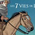 A famosa editora francesa Dargaud apresentou as suas novidades para 2014 em formato vídeo, com um look bastante retro. Entre […]
