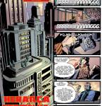 BD: Lançamento –  Super-Homem: Herança Vermelha (Colecção Super-Heróis DC Comics Série 2)