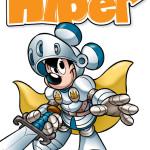 BD: Lançamento – Hiper #15