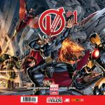 BD: A Panini Comics inicia a edição de Comics da Marvel em Portugal