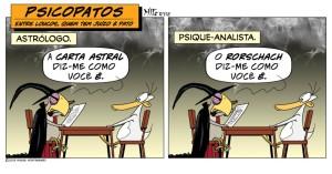 Psicopatos 2