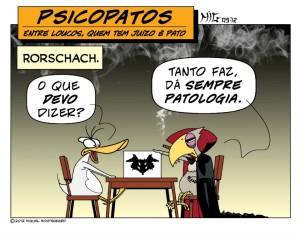 Psicopatos 4
