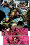 X-MEN #1 Página A