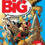 BD: Lançamento – BIG #3