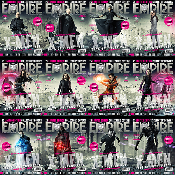 capas empire x-men