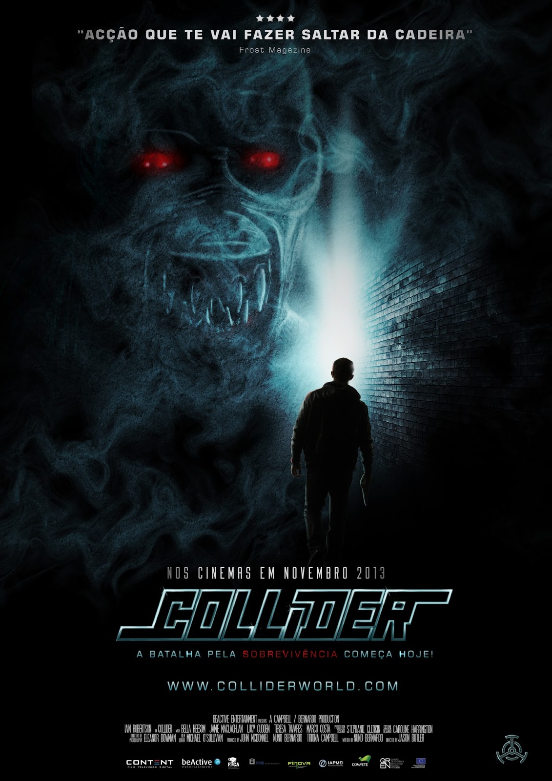 collider movie poster