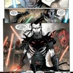 BD: Antevisão – Comics Star Wars vols. 49 – Legado 1