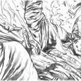 A revista X da Dark Horse Comics marca a estreia (definitiva) do ilustrador português Daniel Maia na banda desenhada mainstream […]
