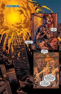 X #11 Página 1