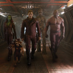 "Cinema: Novo teaser/trailer de ""Guardians of the Galaxy"""