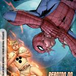 BD: Lançamento – Edições Marvel da Panini Janeiro 2014