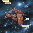 Lançado no passado dia 3, a colecção Comics Star Wars chega assim ao seu 47º volume com a primeira parte […]