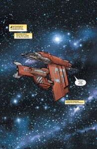 star wars 47 página 1