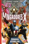 VINGADORES X 01