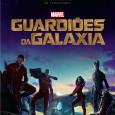 Saiu um novo póster para o filme mais improvável da Marvel até agora: Guardians of The Galaxy. A estreia está […]