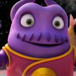 Animação: Curta metragem – HOME: A MINHA CASA