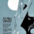 No dia 13 de março, às 19.00h, inaugura no Centro Nacional de Banda Desenhada e Imagem (CNBDI), na sala de […]