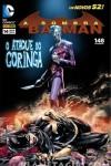 A SOMBRA DO BATMAN 14 - CAPA