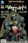 BATMAN 14 - CAPA