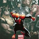 BD: Lançamento – Homem-Aranha Superior #3