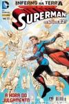 SUPERMAN 14 - CAPA