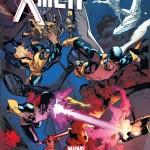 BD: Lançamento – X-Men #3 (Ed. portuguesa)