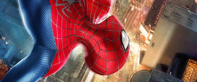 fantastico homem-aranha 2