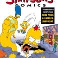 A revista de Banda Desenhada Simpsons é editada pela primeira vez em Portugal pela editora Goody, S.A.Share A partir do […]