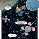 BD: Lançamento – Comics Star Wars vol. 59 – X-Wing: Esquadrão Rebelde 5